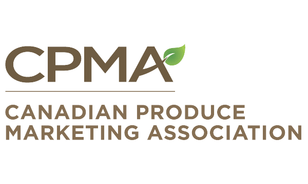 Canadian Produce Marketing Association Logo